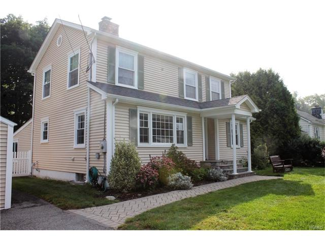 15 Franklin Avenue, Bedford Hills, NY 10507