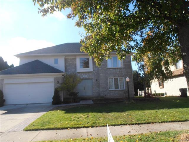 910 HILLSBOROUGH, Rochester Hills, MI 48307