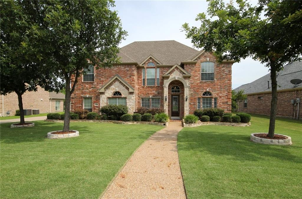 10406 Broadmoor Lane, Rowlett, TX 75089