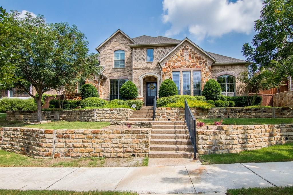 2621 Camille Drive, Lewisville, TX 75056