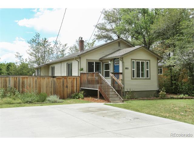 925 Harlan Street, Lakewood, CO 80214