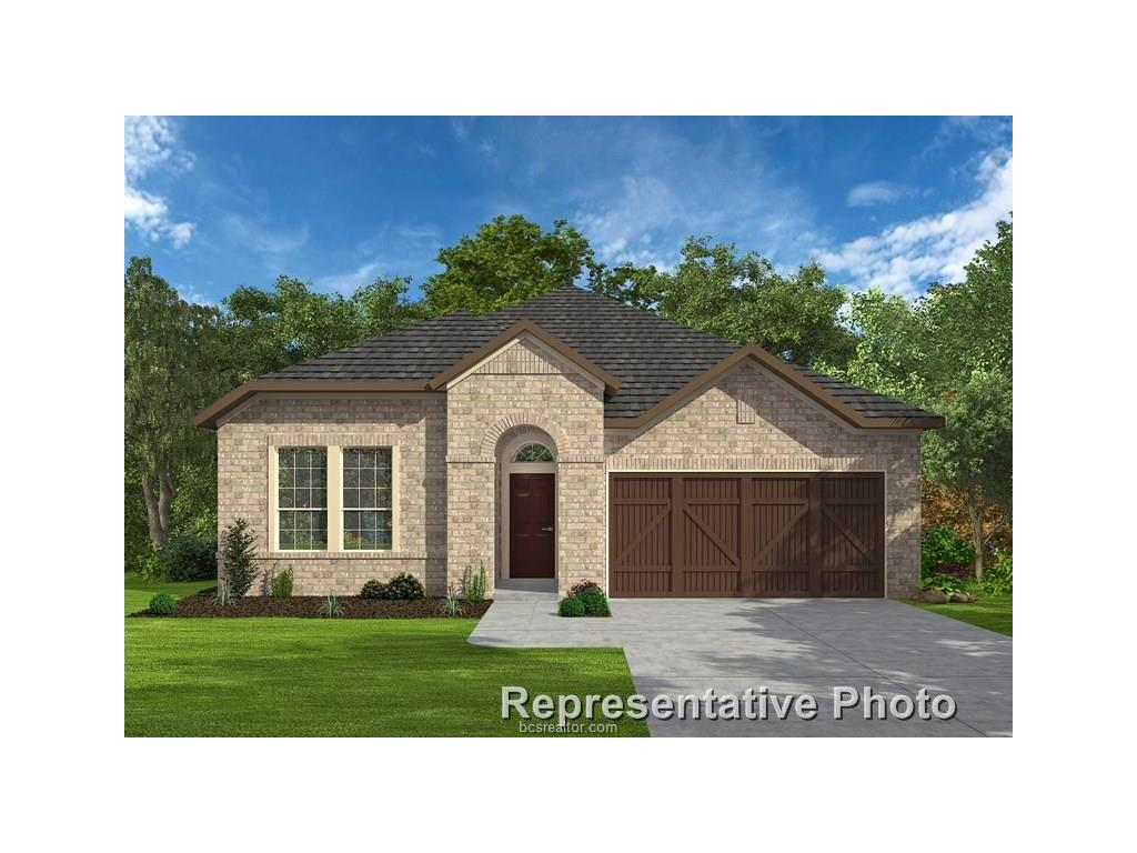 2610 Kinnersley Court, College Station, TX 77845