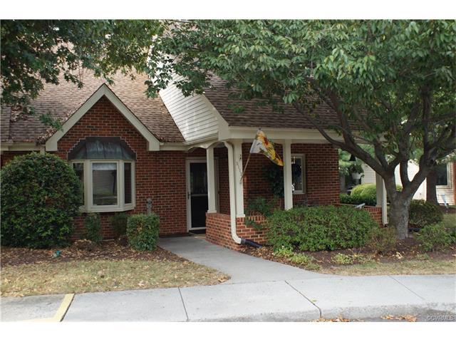3112 Lake Village Drive 3112, Richmond, VA 23235