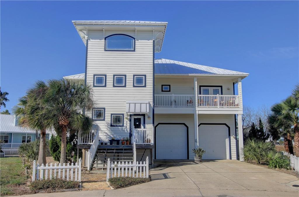 355 Keewaydin, Port Aransas, TX 78373