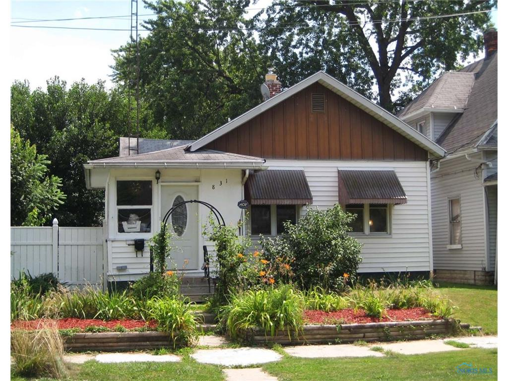 831 Willow Avenue, Toledo, OH 43605