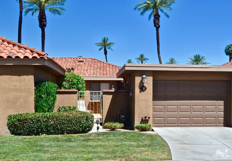 3 La Cerra Drive, Rancho Mirage, CA 92270