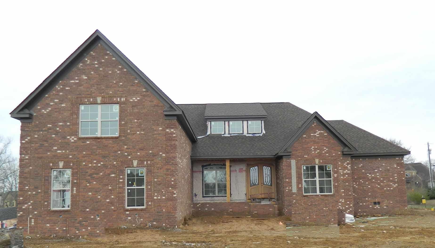828 Harrisburg Lane, Mount Juliet, TN 37122