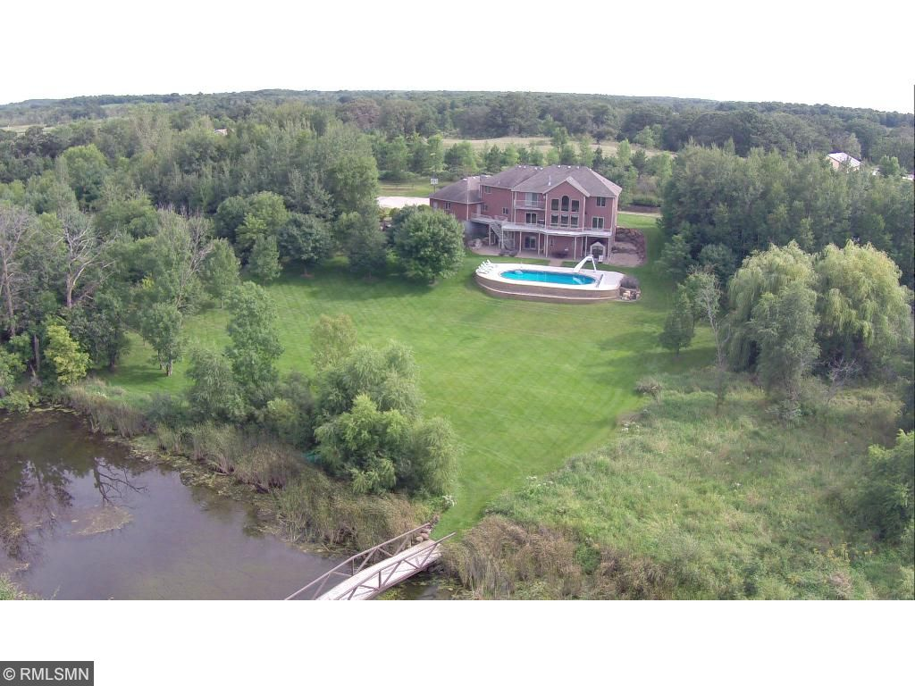 19261 56th Avenue, South Haven, MN 55382