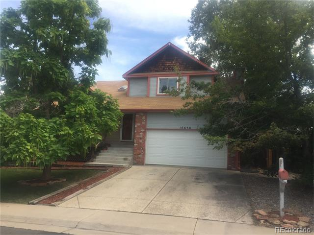 10656 irving Court, Westminster, CO 80031