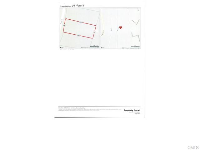 64 Perry Drive, New Milford, CT 06776