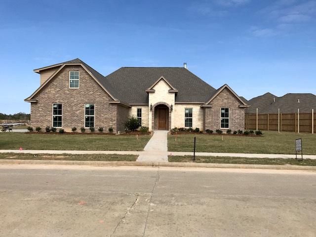 423 River BIrch Drive, Lumberton, TX 77657