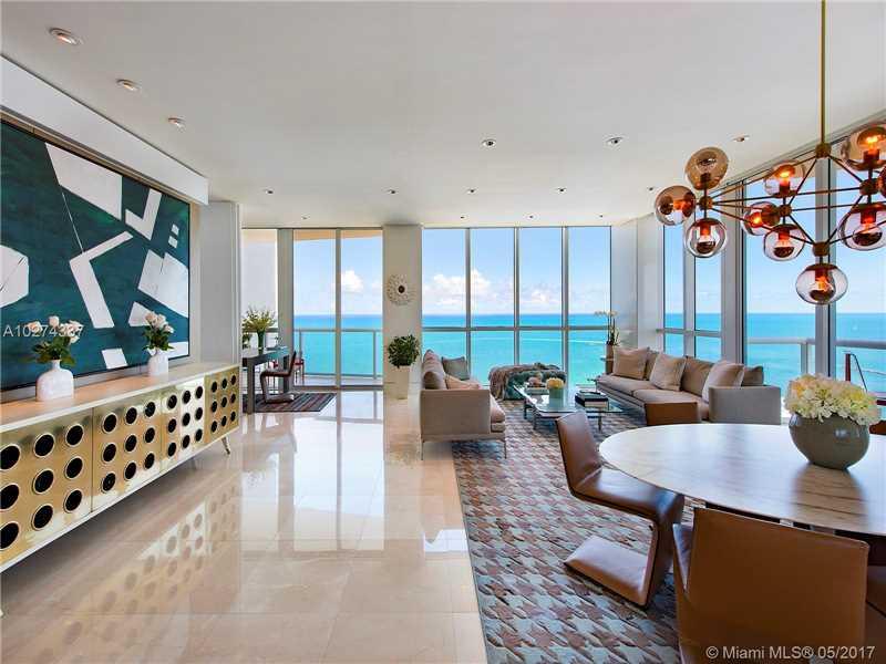 50 S Pointe Dr 2802, Miami Beach, FL 33139