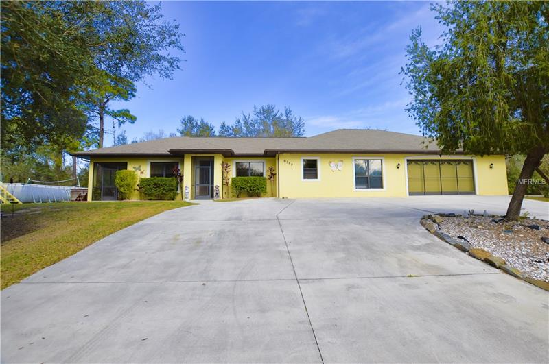 8347 SW HORSE CREEK ROAD, ARCADIA, FL 34266