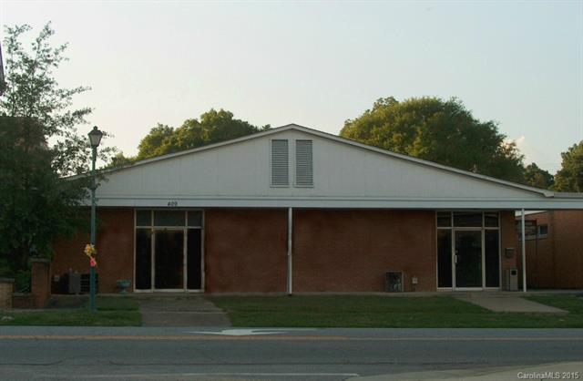 411 Main Street E, Lincolnton, NC 28092