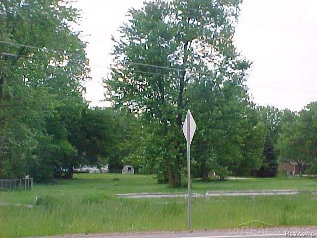 0 Beck Road, NOVI, MI 48374