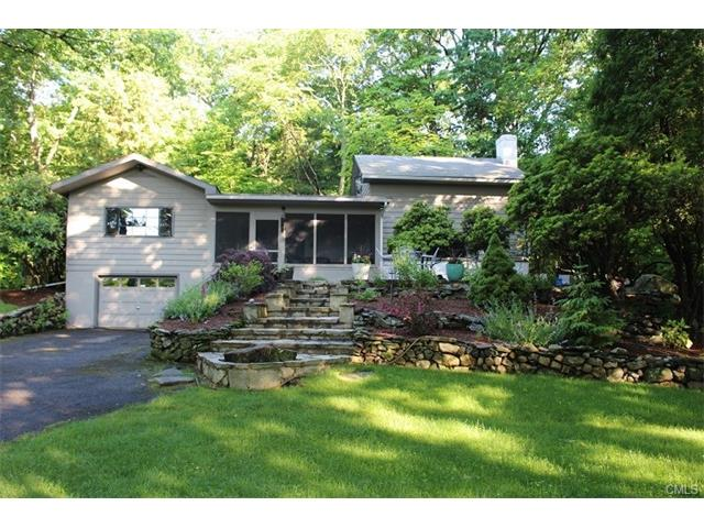 46 Wilridge Road, Wilton, CT 06897