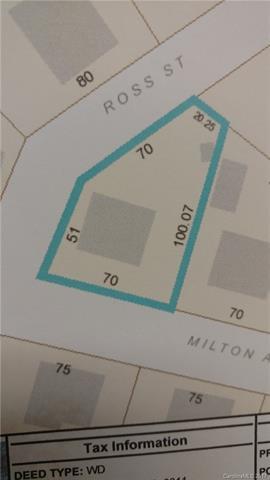 2342 Milton Avenue, Gastonia, NC 28052