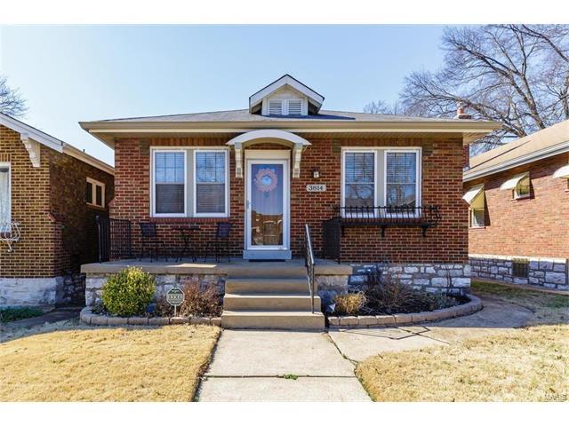 3814 Wilmington Avenue, St Louis, MO 63116