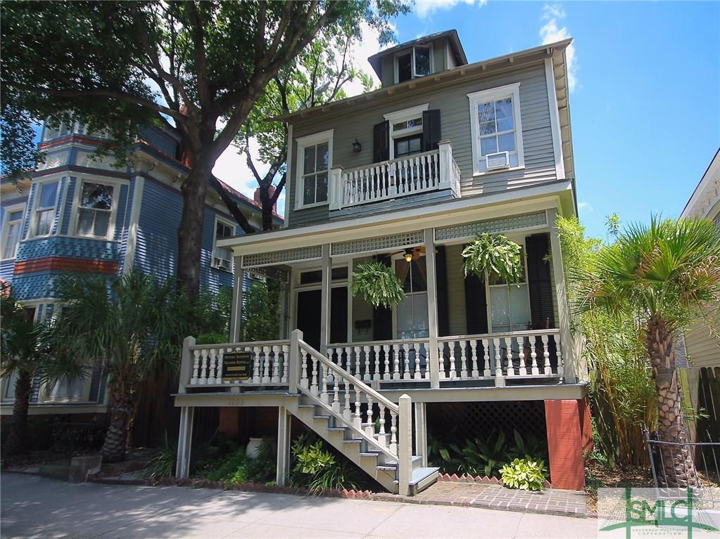 1006 Drayton Street, Savannah, GA 31401