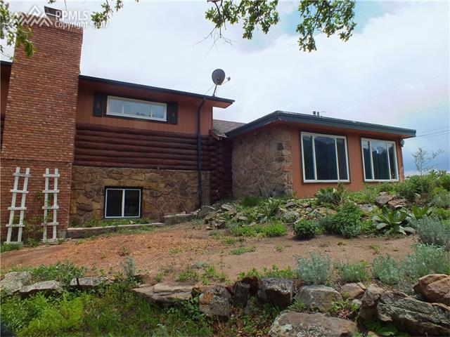 2750 Lower Gold Camp Road, Colorado Springs, CO 80906