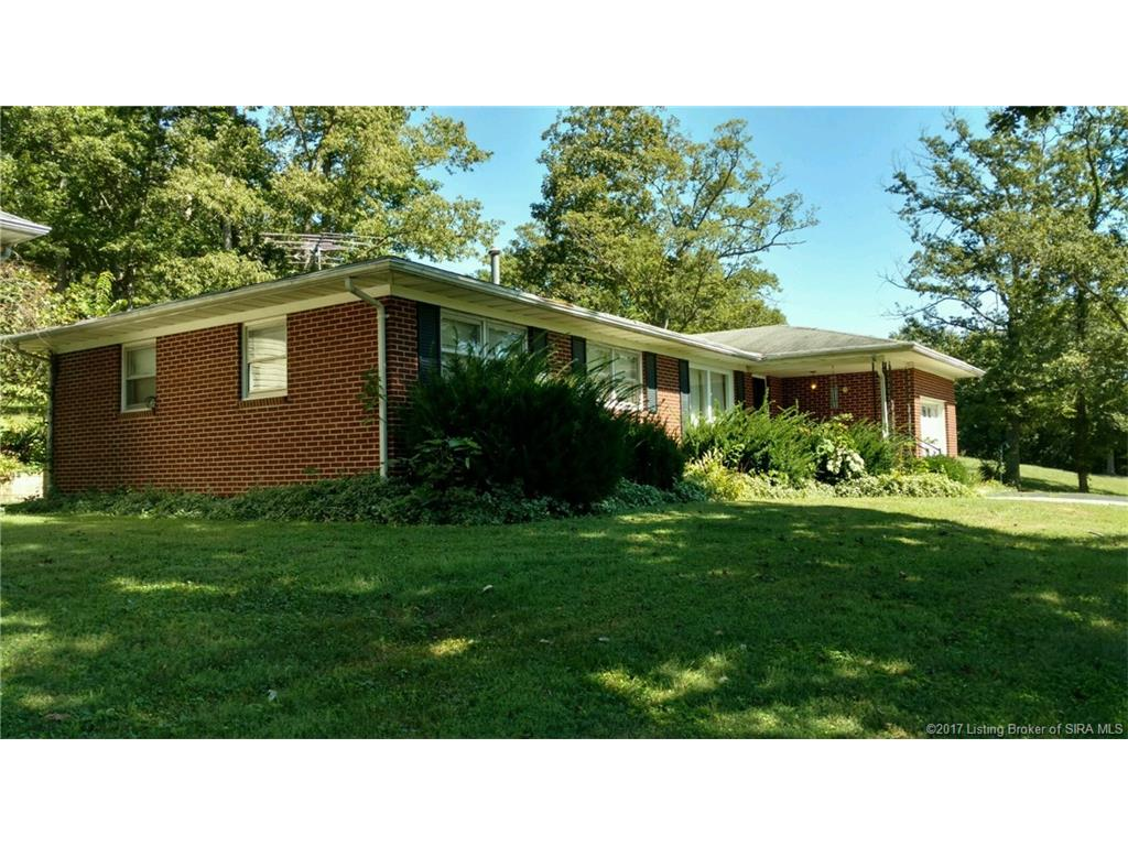 1444 Indian Trail Road, Paoli, IN 47454