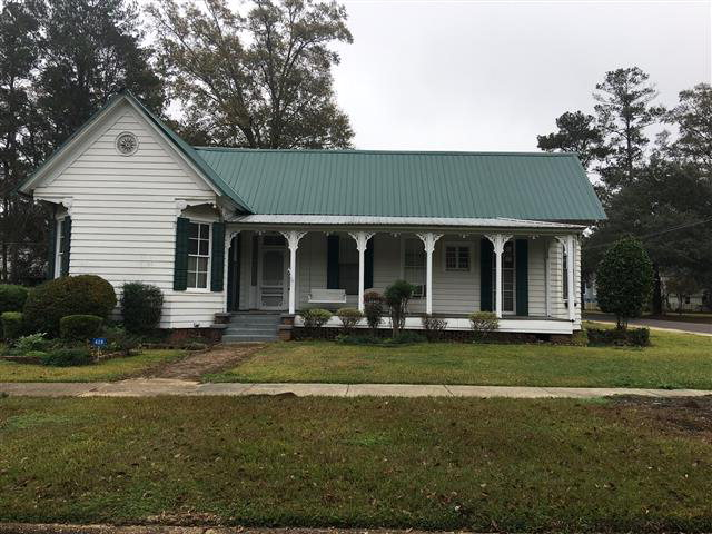 429 South Church Street, Brookhaven, MS 39601