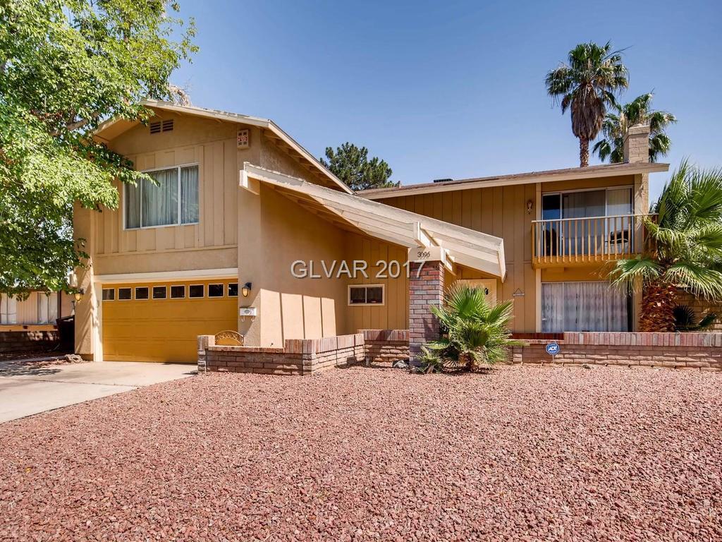 3096 CARDINAL Drive, Las Vegas, NV 89121