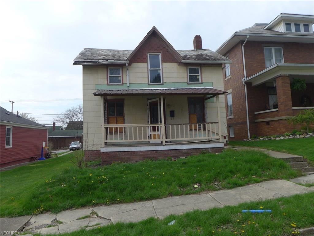 404 S Jackson St, New Lexington, OH 43764