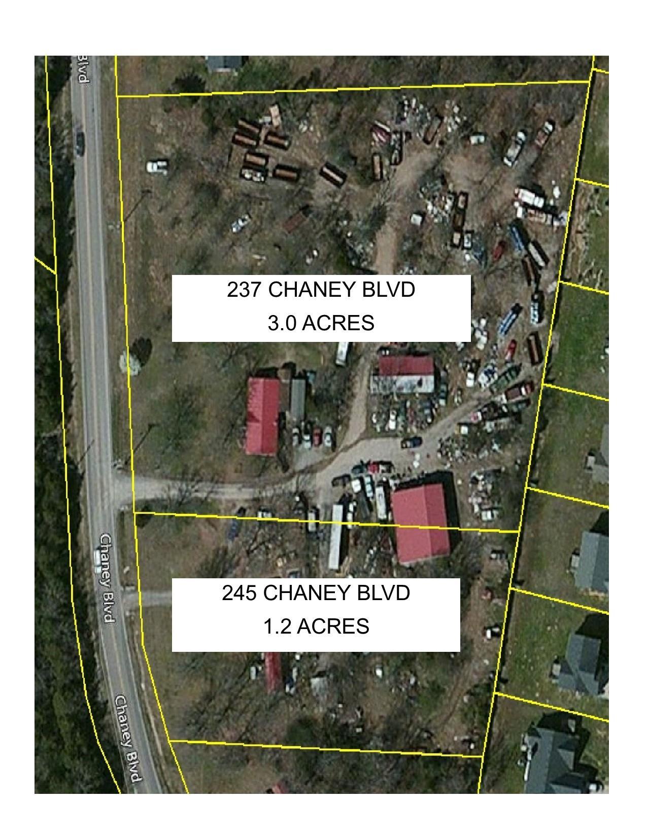 237 Chaney Blvd, LaVergne, TN 37086