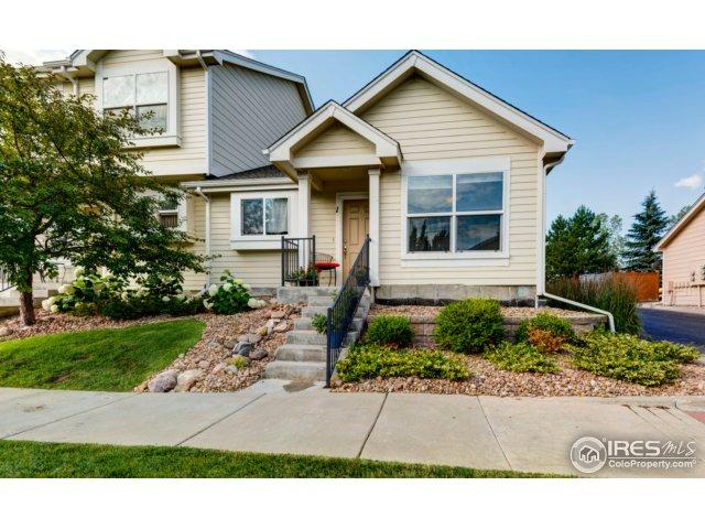 709 Crown Ridge Ln 1, Fort Collins, CO 80525