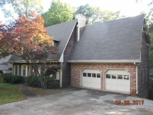 1950 Branch Valley Drive, Roswell, GA 30076