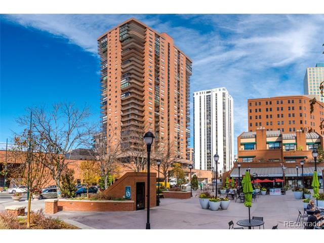 1551 Larimer Street 1501, Denver, CO 80202