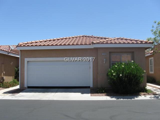 9140 HEDGE ROCK Street, Las Vegas, NV 89123