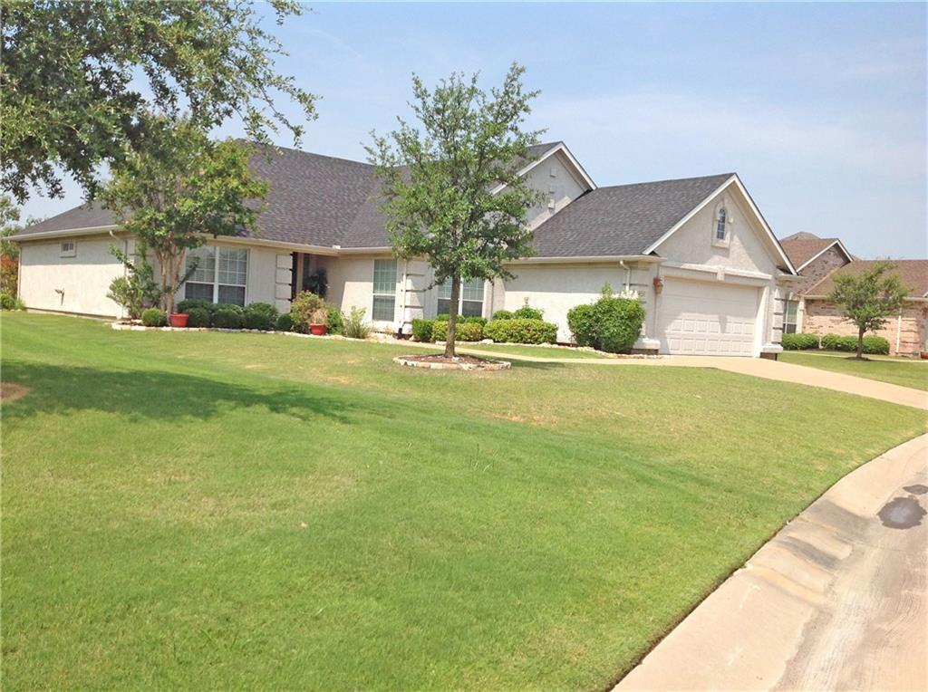9021 Crestview Drive, Denton, TX 76207