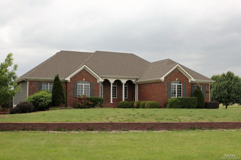 134 S Country Estates Drive, Salina, KS 67401