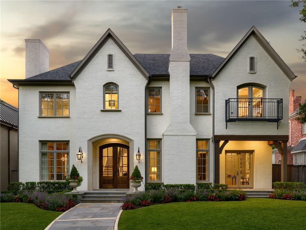 3708 Greenbrier Drive, University Park, TX 75225