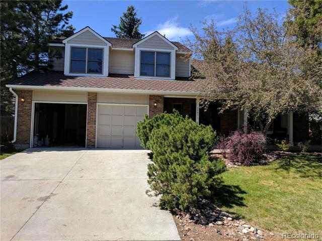 7067 S Miller Court, Littleton, CO 80127