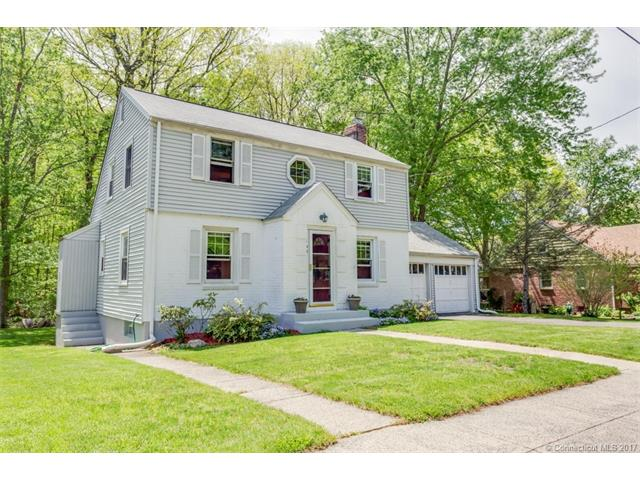 190 Ray Rd, New Haven, CT 06515
