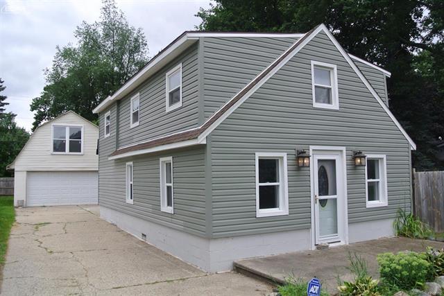 3036 Longview Avenue, Rochester Hills, MI 48307