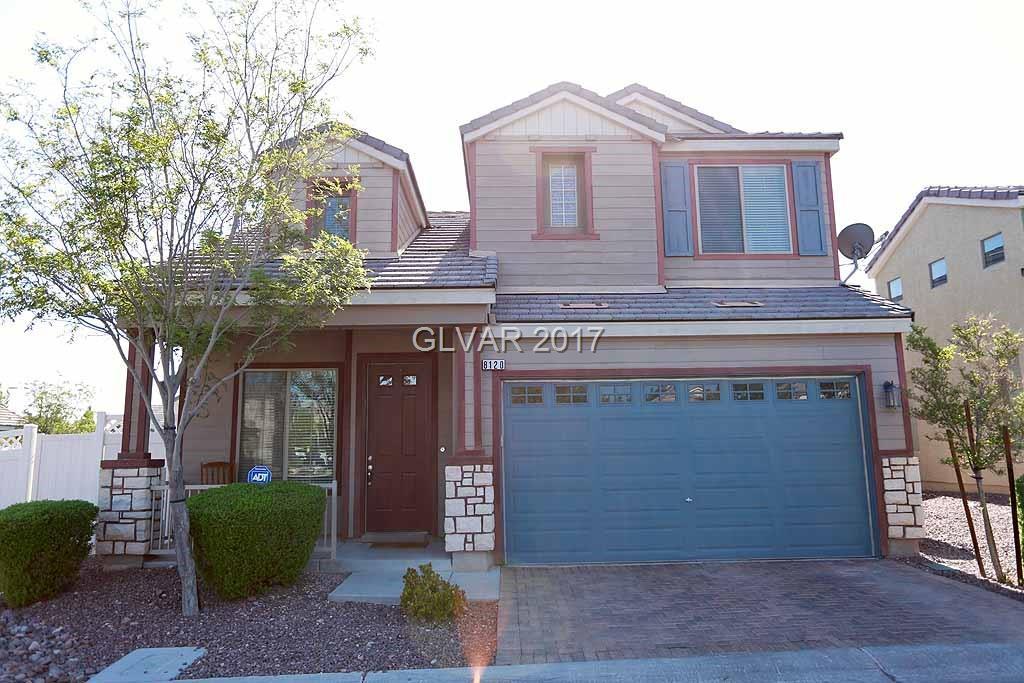 8120 APRIL BLOSSOM Street, Las Vegas, NV 89113