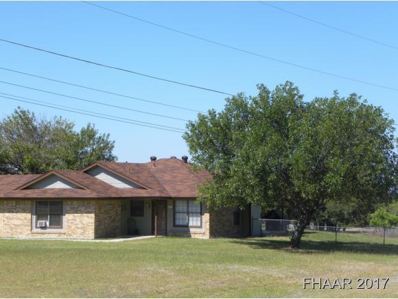 3300 Robin Ln, Kempner, TX 76539