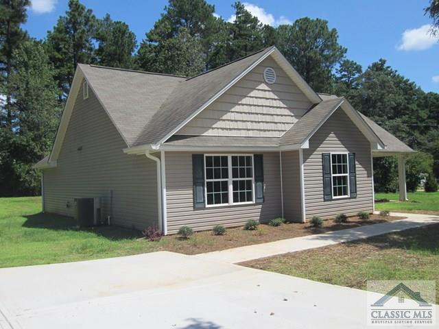 1071 Tall Oaks Rd, Watkinsville, GA 30677