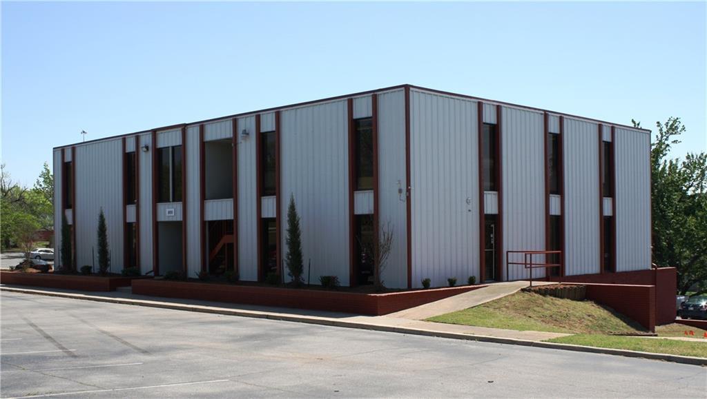 800 NE 63rd, Oklahoma City, OK 73105