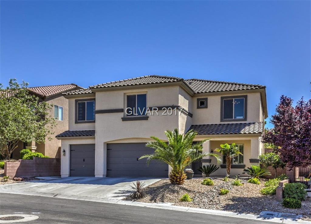 2593 CALANQUES Terrace, Henderson, NV 89044
