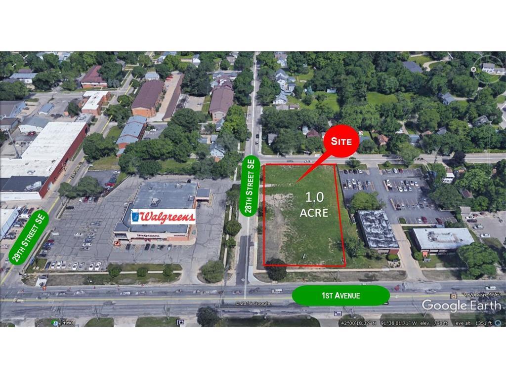 2753 1ST Avenue SE, Cedar Rapids, IA 52403