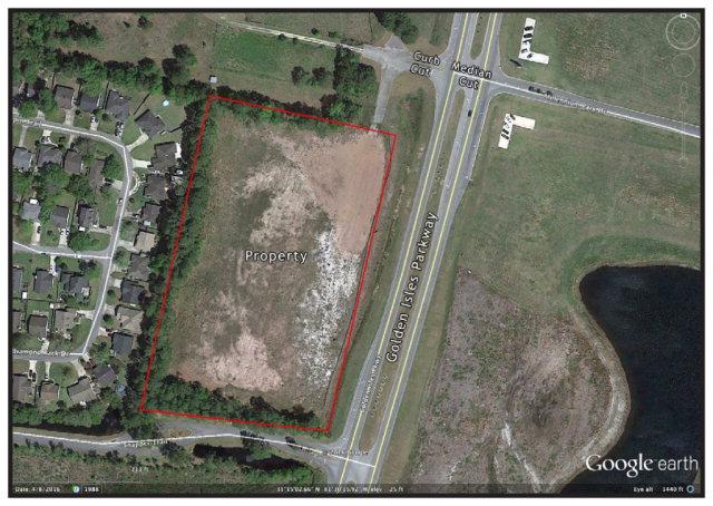 60 Turtle Creek Drive, Brunswick, GA 31525