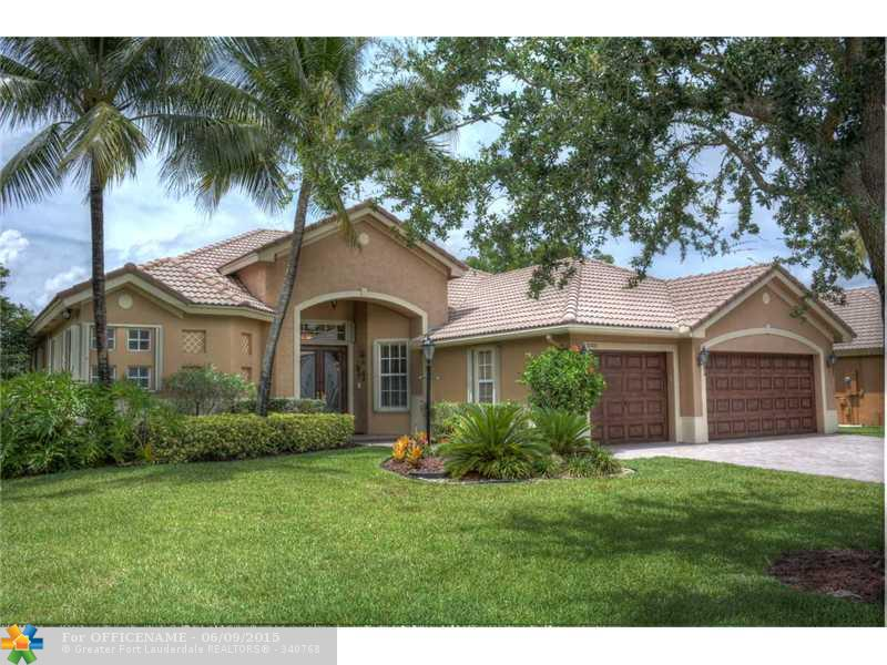 10881 NW   67th Place, Parkland, FL 33076