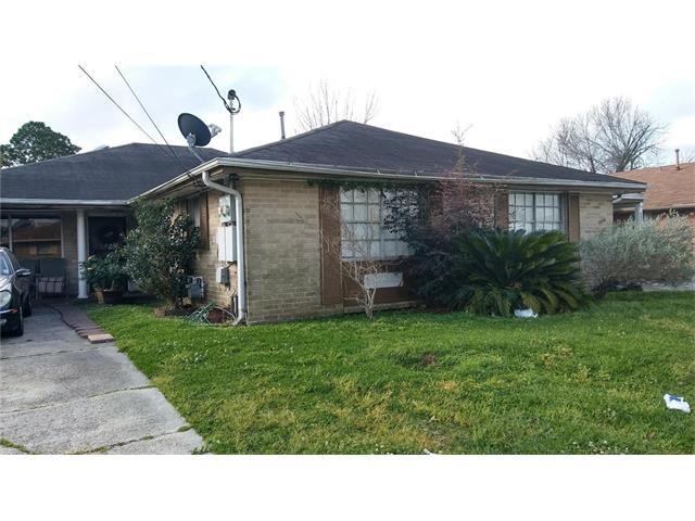 8630 DINKINS Street, New Orleans, LA 70127