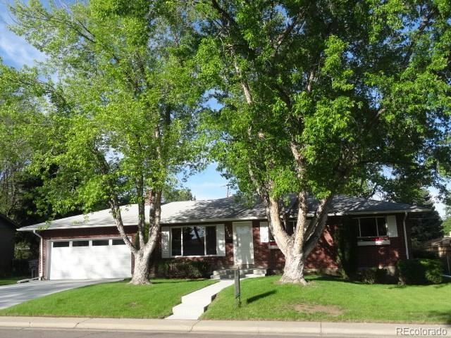 3276 S Osceola Street, Denver, CO 80236