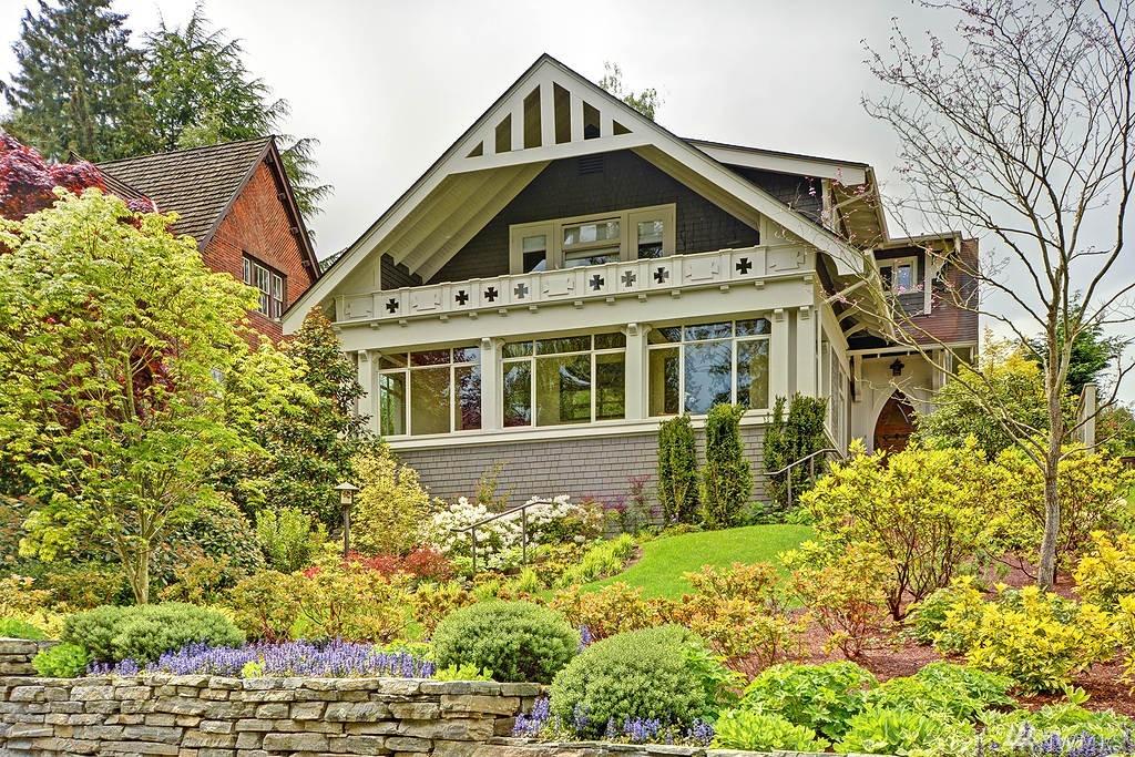 143 Madrona Place E, Seattle, WA 98112